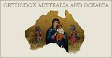 ORTHODOX AUSTRALIA AND OCEANIA