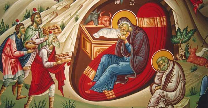 Nativity Encyclical (2019) of His Grace Bishop Siluan